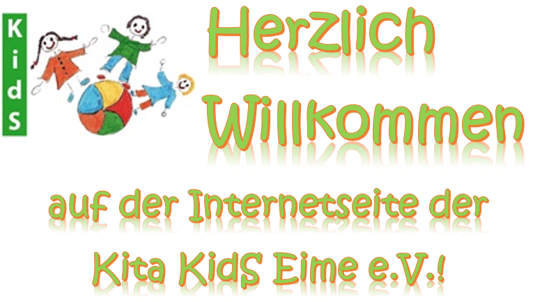 KidS-Eime eV - Home